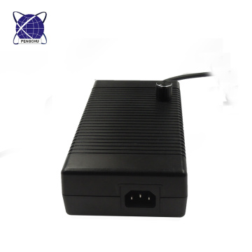 Adjustable power adapter 3-24V 7.5A power supply