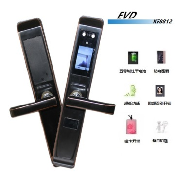 EVDKF8812 Facial recognition lock