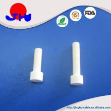 Alumina ceramic round head screw