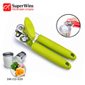 Ergonomic Design Rubber Handle Tin Opener
