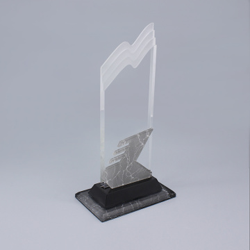 Acrylic Award Plaques For Wholesale
