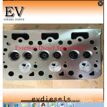 D1146T cylinder head block crankshaft connecting rod