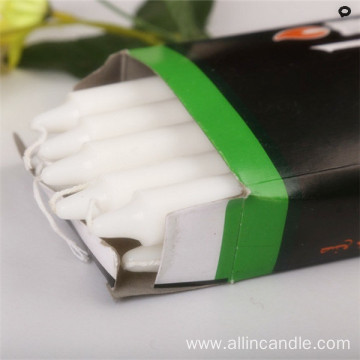 33g libya candle 38g white candle