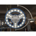 LED Operating Lamp with Shadowless Effect