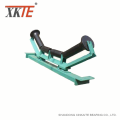 Mining Conveyor Friction idler roller Spare Parts