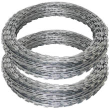 razor barbed wire price philippines