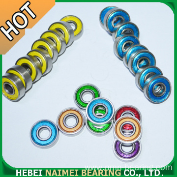 High Performance Precision 608 Skate Bearing