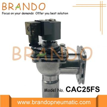 2W400-40 Solenoid Valve For Water Industry