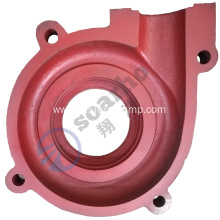Metal Frame Plate of Slurry Pump
