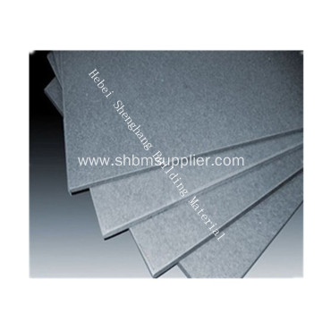 High Density Wall Panel Fiber Cement Board