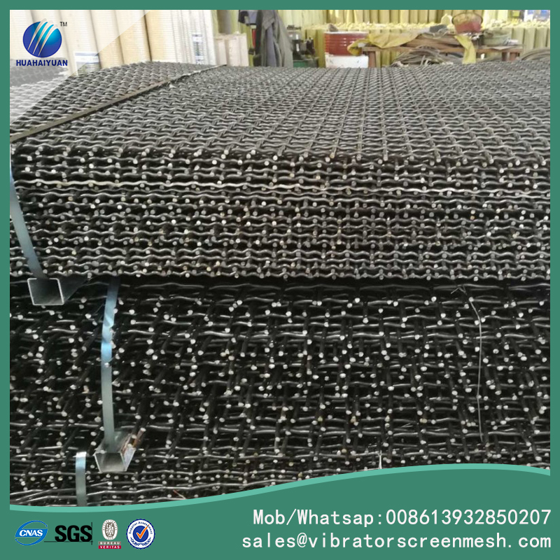 Sand Gravel Screen Mesh 5