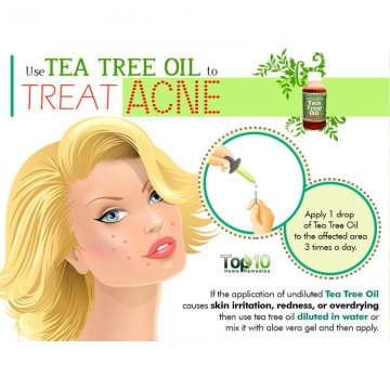 Australia tea tree oil for acne treatment
