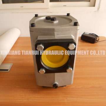 ISV Series Suction Hydraulic Filter