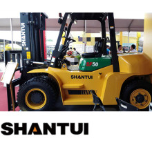 Good Quality for Mini 5 Ton Forklift New Forklift 5 Ton Fork Lifter Price supply to El Salvador Supplier