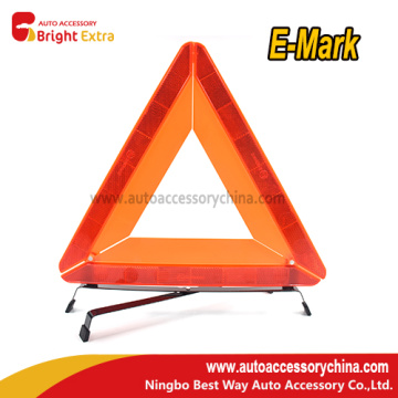 Emergency Warning Triangle Reflector