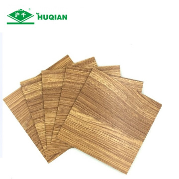 Melamin Mdf Board 4'x8'x17mm E1