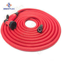blue expandable water hose 100ft