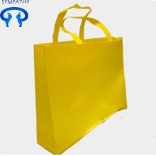 Reliable for Custom Non Woven Tote Bags Non-woven handbag custom printable logo supply to Djibouti Manufacturer