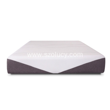 Healthy Sleep Gel Memory Foam Mattress
