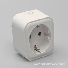 Germany single output WIFI smart plug