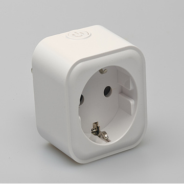 wifi smart plug power-supply control