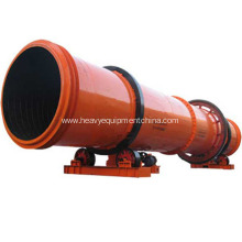 Mingyuan Factory Price Coal Rotary Drum Dryer