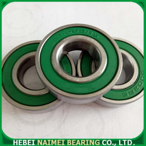 Excellent quality for Low Noise Ball Bearing High Quality Deep Groove Ball Bearing 6002 supply to United States Minor Outlying Islands Supplier