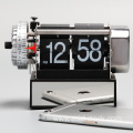 Novelty Alarm desktop clock for wake-up