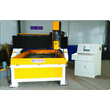 CNC Steel Iron Plat Deep Hole Drilling Machine