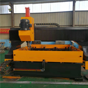 CNC Gantry Move Plates Drilling Machine