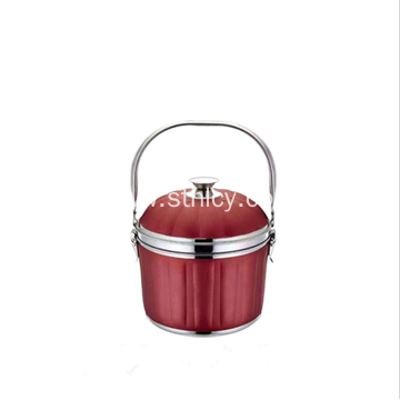 Energy Saving Eco Friendly Stainless Steel Food Container
