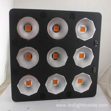 1728W High Power High Lu LED LED Light