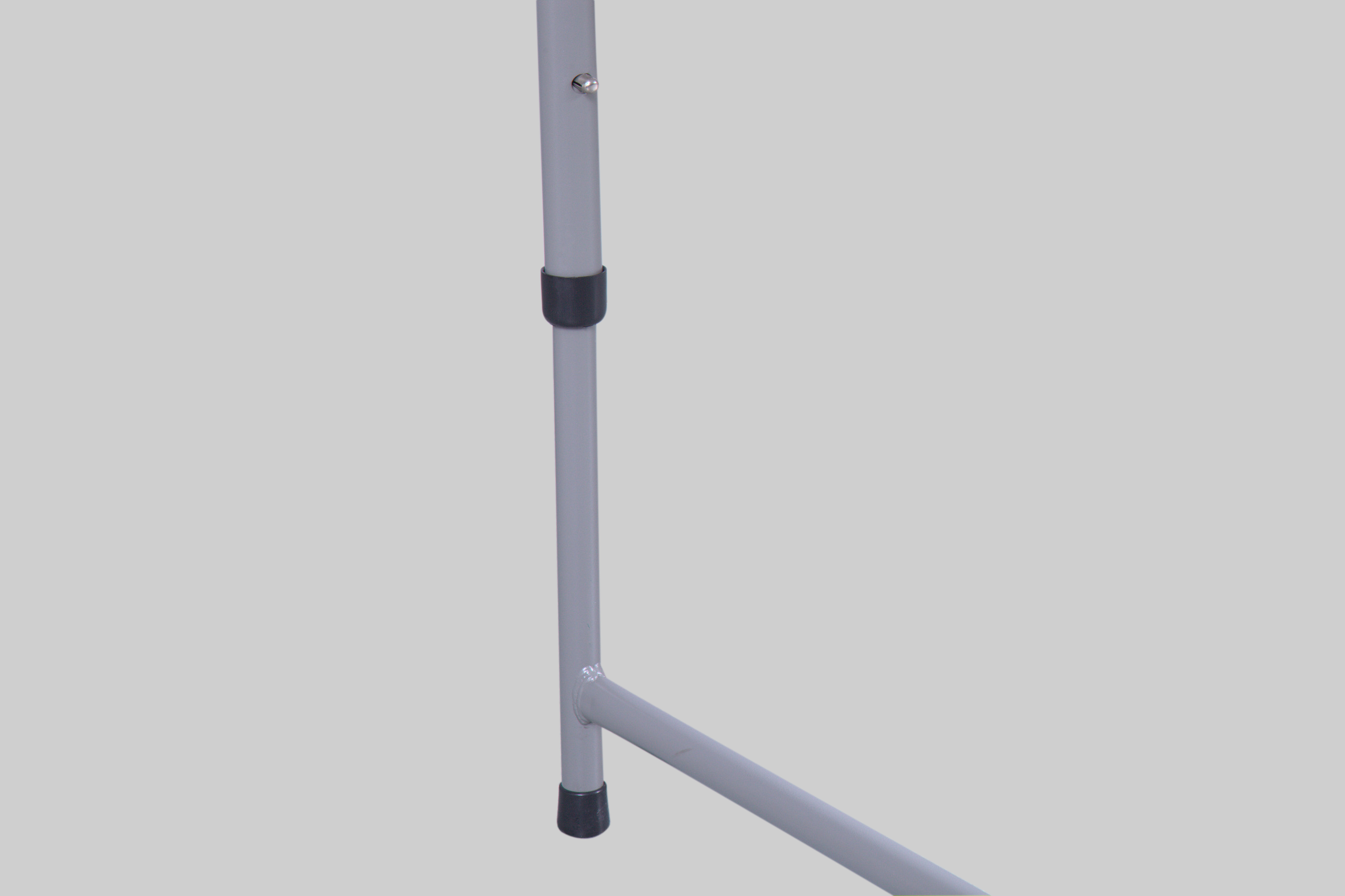 Canteen HDPE table adjustable