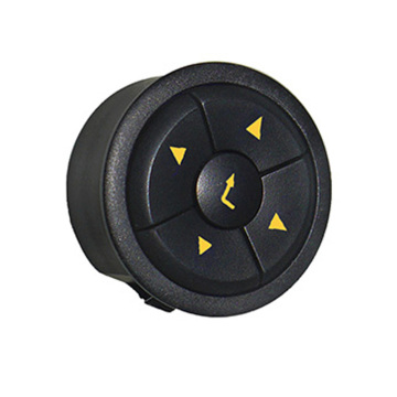 Long Life Momentary Noiseless Navigation Switch