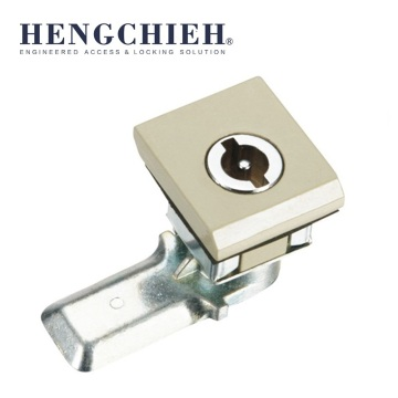 20 Years Factory for Tubular Cam Lock,Cam Locks,Cabinet Locks Manufacturer in China ZDC Chrome Coated Cabinet Cam Lock export to Heard and Mc Donald Islands Wholesale