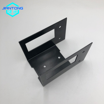 custom metal stamping bending parts sheet metal stamping