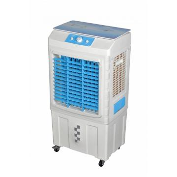 4500CBM Airflow High Water Tank Blue Air Cooler