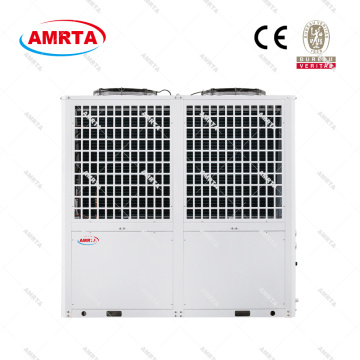 Modular Water Chiller Cooling System