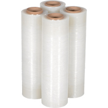 China for Transparent Hand Stretch Film industrial plastic wrap film roll supply to Australia Importers