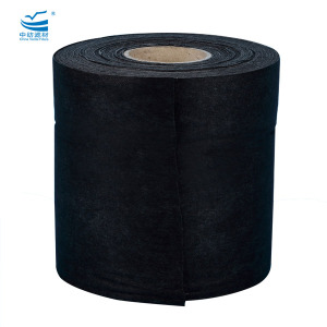 5mm Activated Carbon Mat for Air Filter