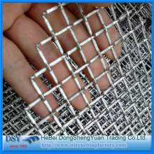 Galvanized Barbecue Crimped Wire Mesh Price