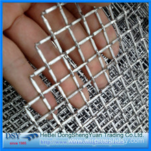 Low Carbon Steel Crimped Wire Mesh for Sales