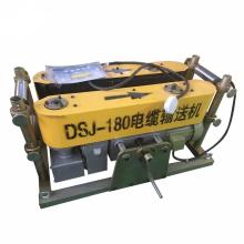 Petrol Engine Cable Blowing Machine For Cable Laying