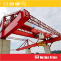 River Port Container Crane