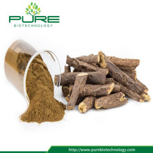 Licorice Root Extract Glycyrrhiza Liquiritigenin