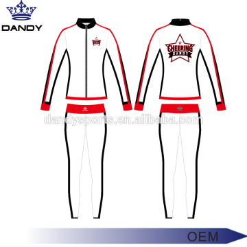 Sublimerte Cheer Jackets For Youth