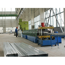 Galvanized Steel Scaffolding Machine