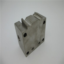 Non-Standard Stainless Steel Milling Parts