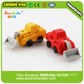 Forklift  Novelty Eraser , Stationery Products  eraser