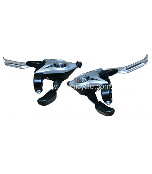 Index Resin Bicycle Shifting Lever